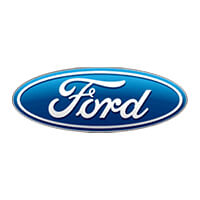 ford brand at dealer inline