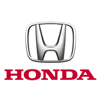 honda brand at dealer inline
