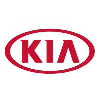 kia brand at dealer inline